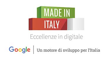 Google Made in Italy Eccellenze in digitale